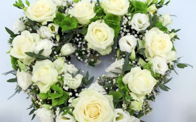Growing your own Wedding Flowers
