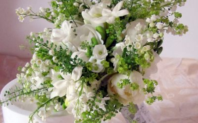 May Day: Our Celebration with Lily of the Valley